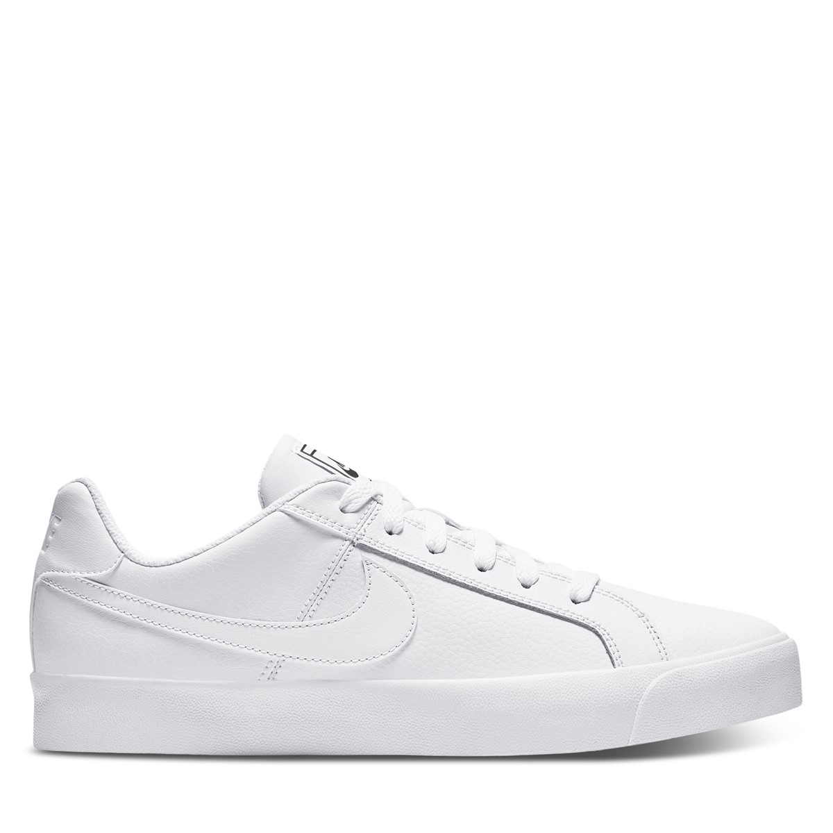 Women's Court Royal AC Sneakers in White