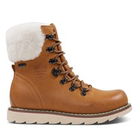 Women's Cambridge Boots in Brown