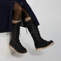 Women's Dalhousie Tall Boots in Black