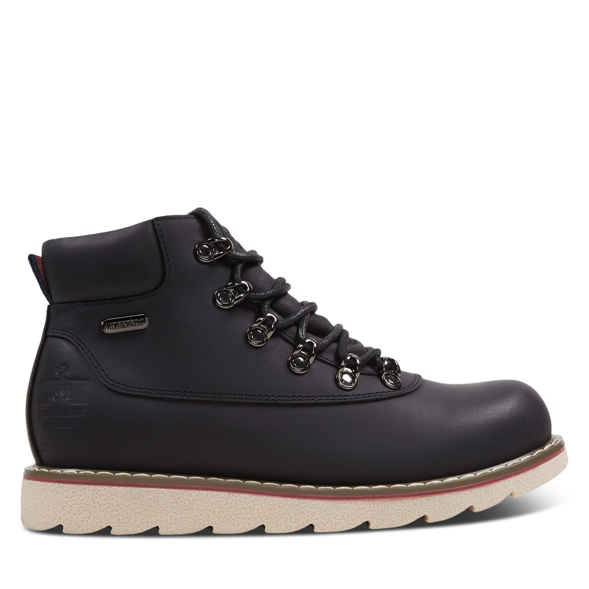 Women's Dorval Boots in Black