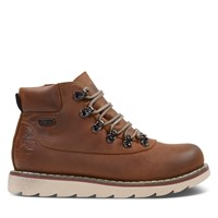 Women's Dorval Boots in Brown