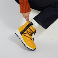 Women's Thermoball Boots in Yellow