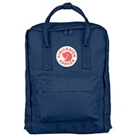 Kanken Backpack in Blue