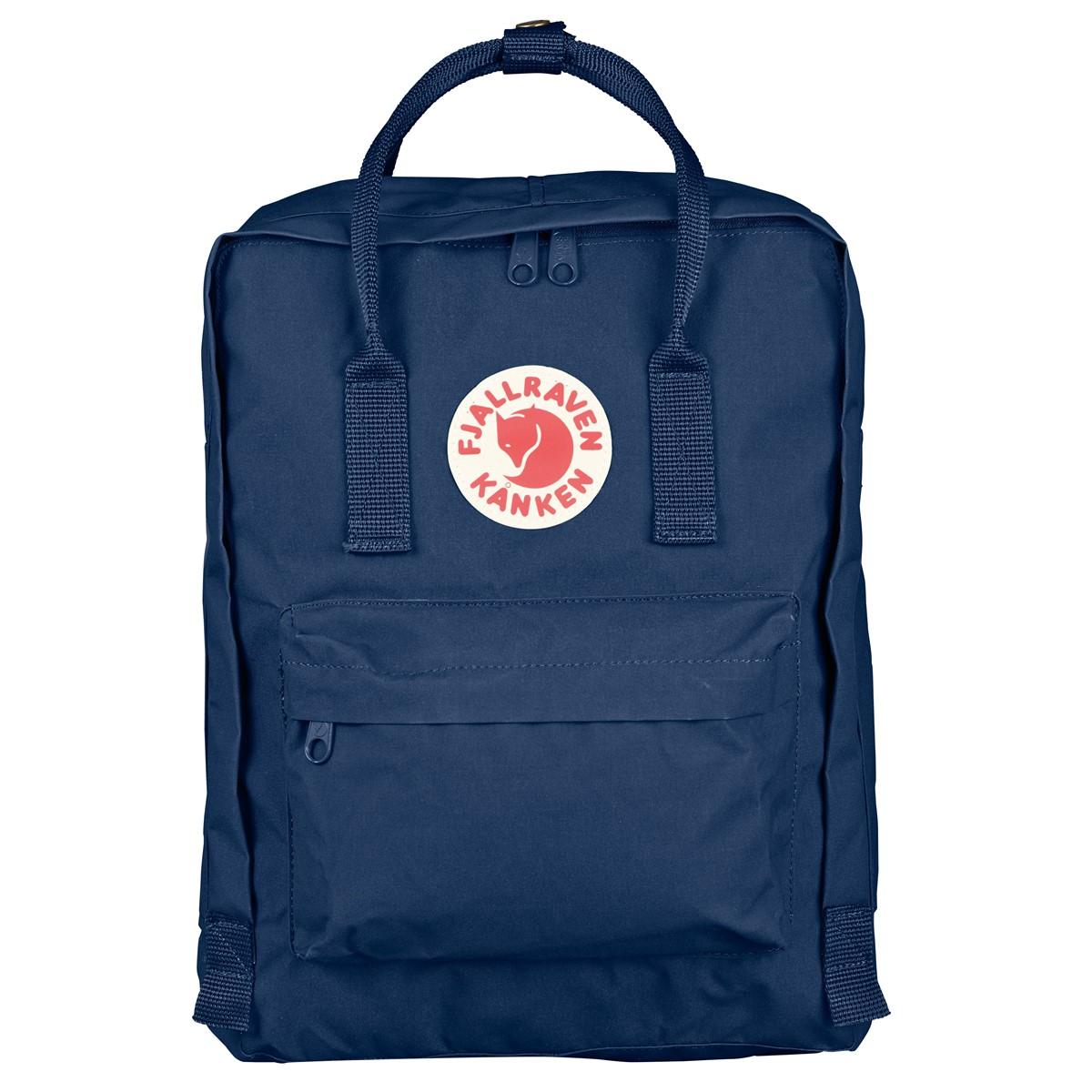 Kanken Backpack in Blue