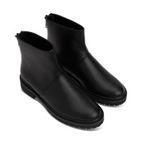Women's Mirra Ankle Boots in Black