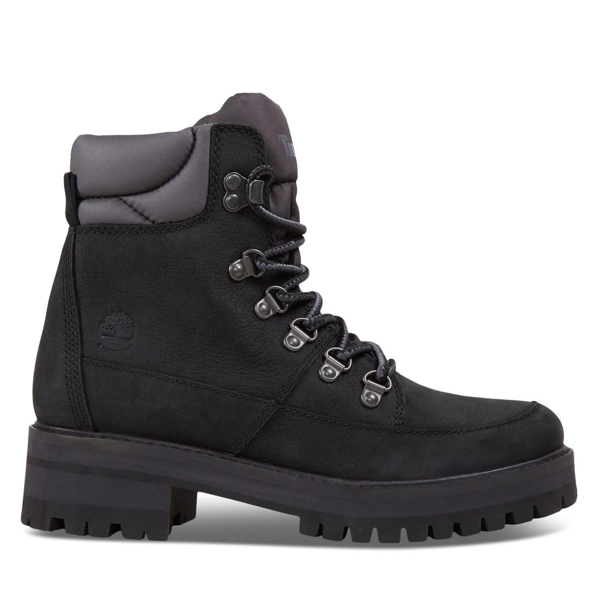 Women's Courmayeur Boots in Black