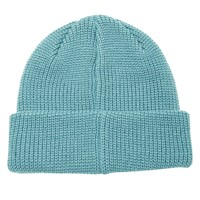 Future Beanie in Blue