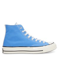 Women's Chuck 70 Hi Sneakers in Blue