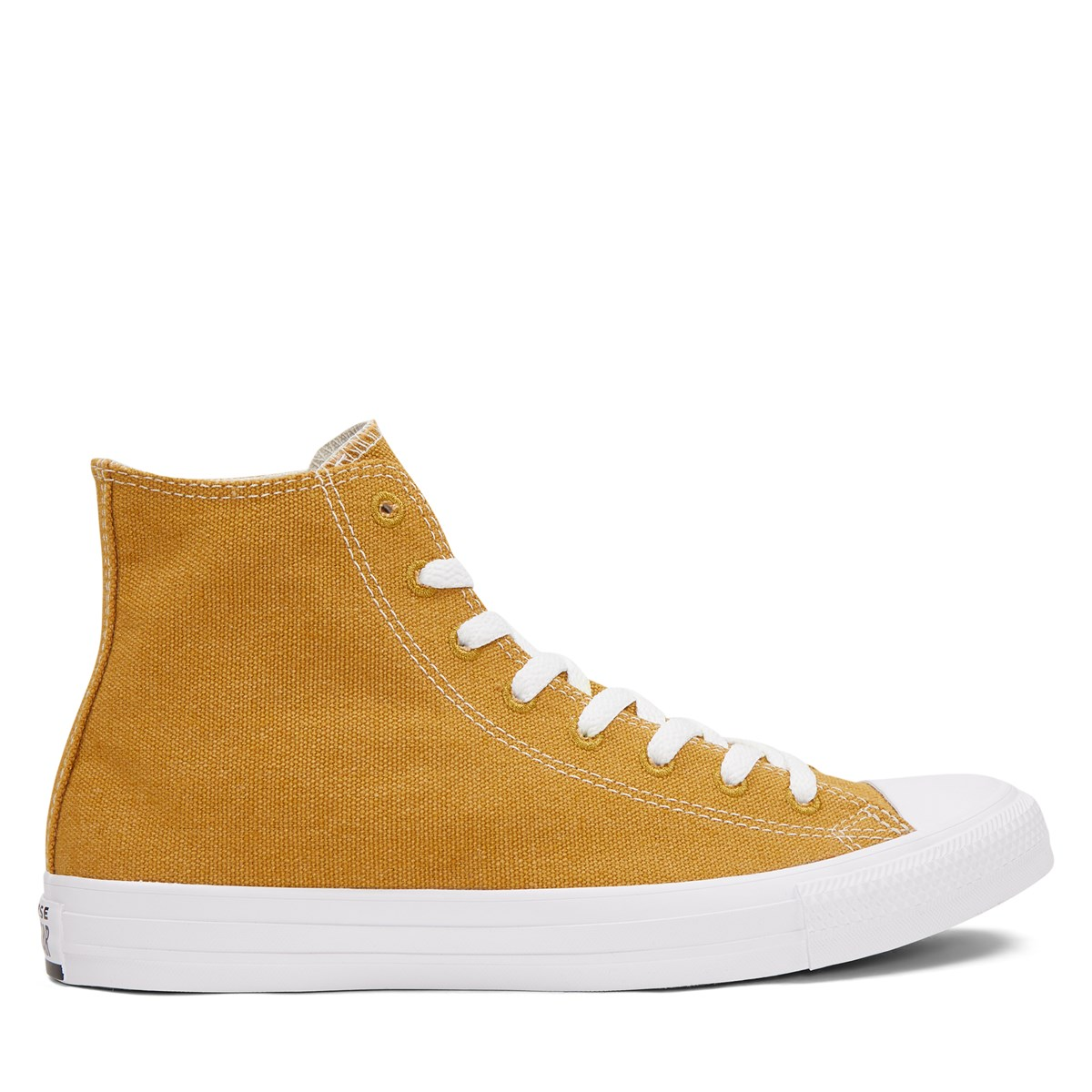 Women's Chuck Taylor All Star CLC Renew Sneakers in Yellow