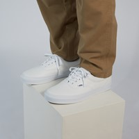 Leather Era Sneakers in White
