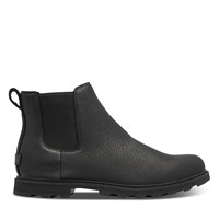 Men's Madson Chelsea Boots in Black