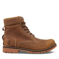Men's 6 Rugged Boots in Brown