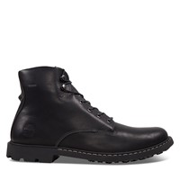 Men's Belanger Boots in Black