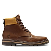 Men's Port Union Boots in Brown