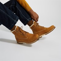 Men's Radford Boots in Beige