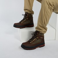 Men's Field Trekker Boots in Brown