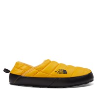 Men's Thermoball Traction Mule IV Slippers in Yellow