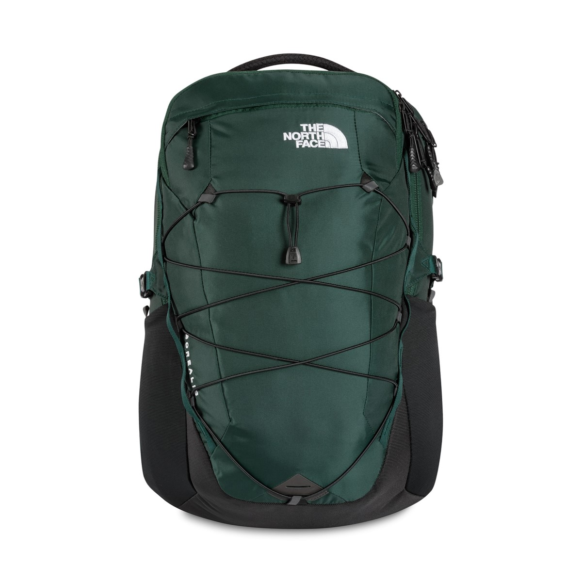 Borealis Backpack in Dark Green