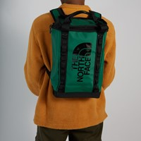 Explore Fusebox Backpack in Green