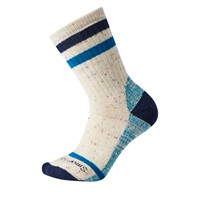 Women's Hike Heavy Heritage Crew Socks in Beige