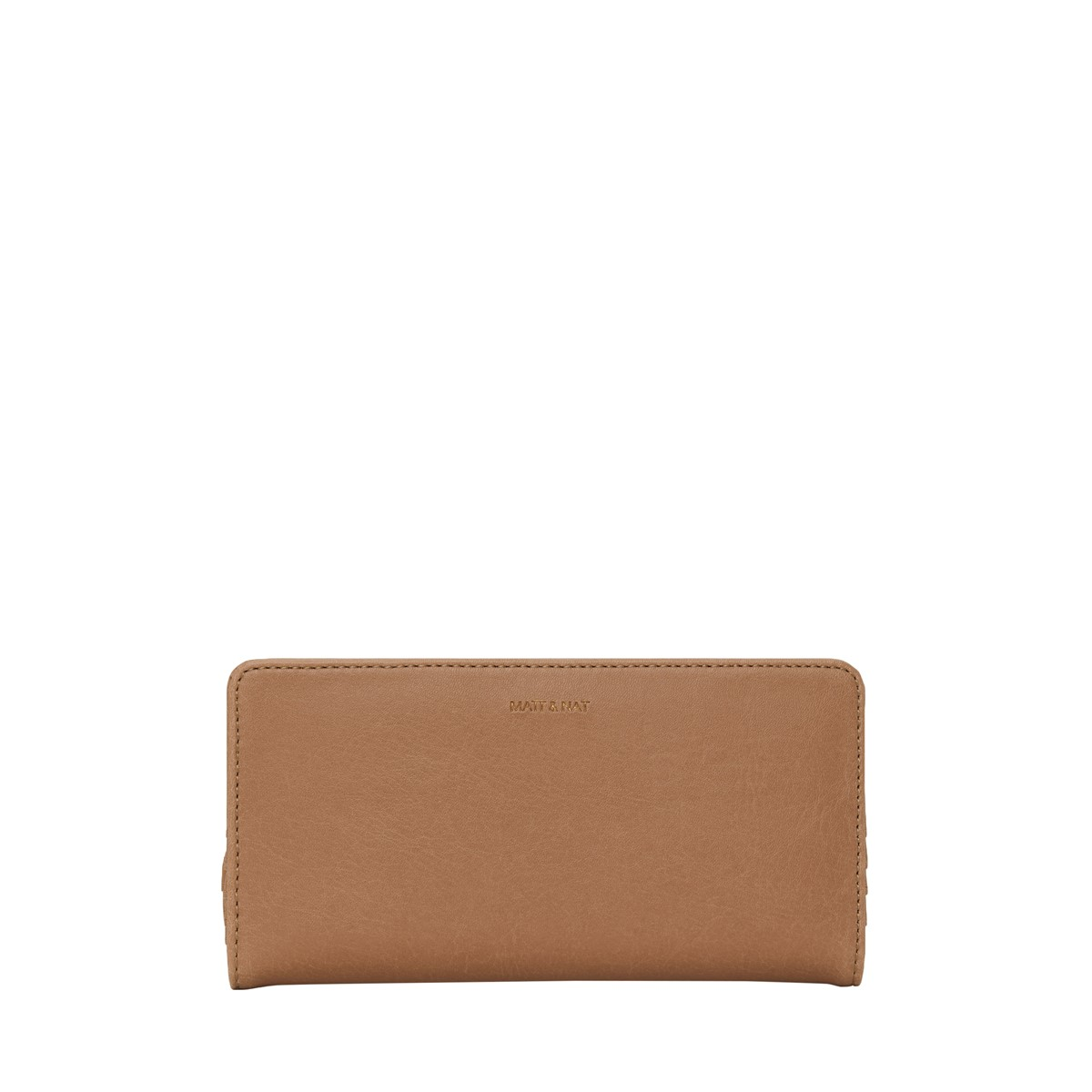 Duma Wallet in Brown