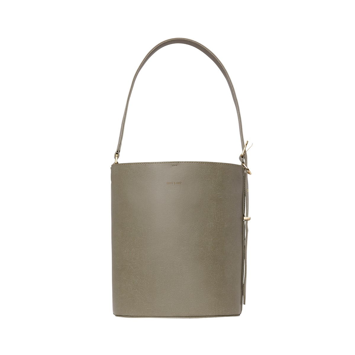 Azur Bucket Bag in Green