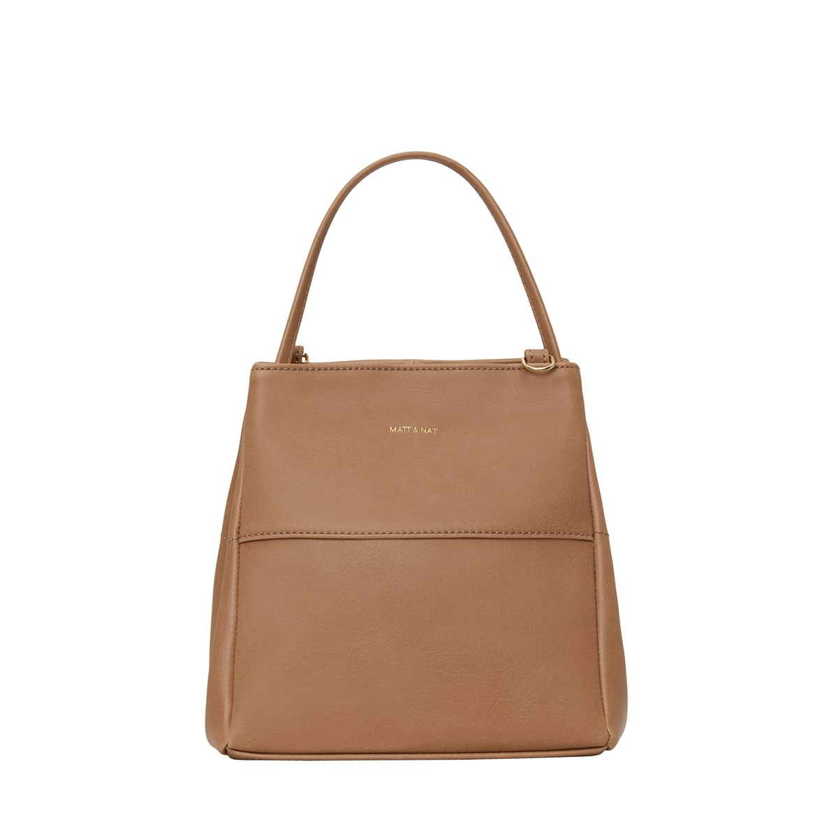 Willasm Purse in Brown