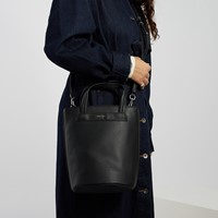 Casa Crossbody Bag in Black
