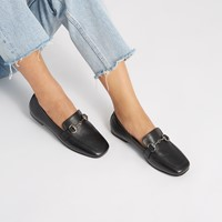 Women's Tori Loafers in Black