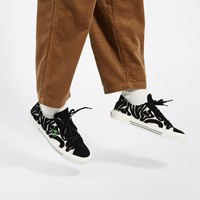 Men's Anderson .Paak Sid DX Sneakers in Black