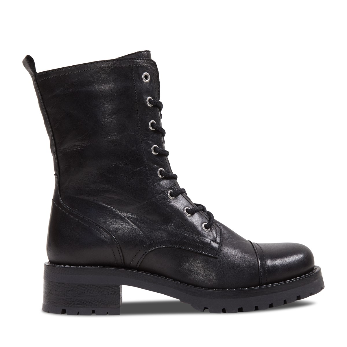 Women's Billie Boots in Black