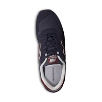 Men's 373 Sneakers in Navy Blue