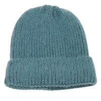 Evie Beanie in Green
