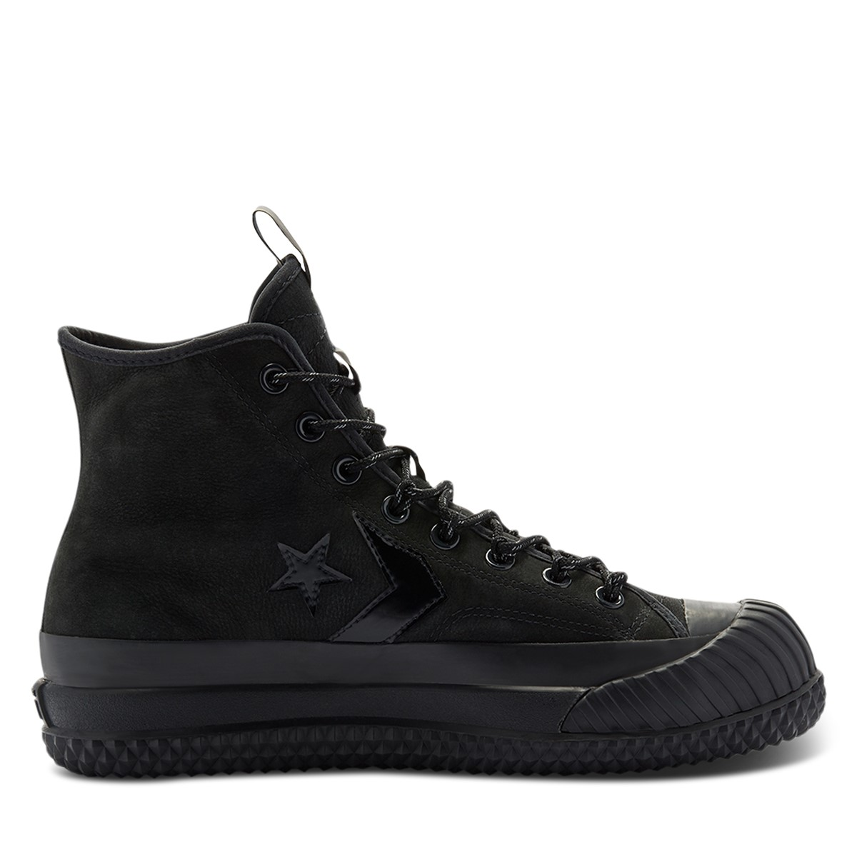 Men's Bosey MC GORE-TEX Sneaker Boots in Black