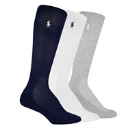 Women's Sport Crew Socks