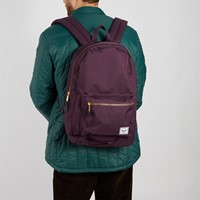 Settlement Backpack in Dark Purple