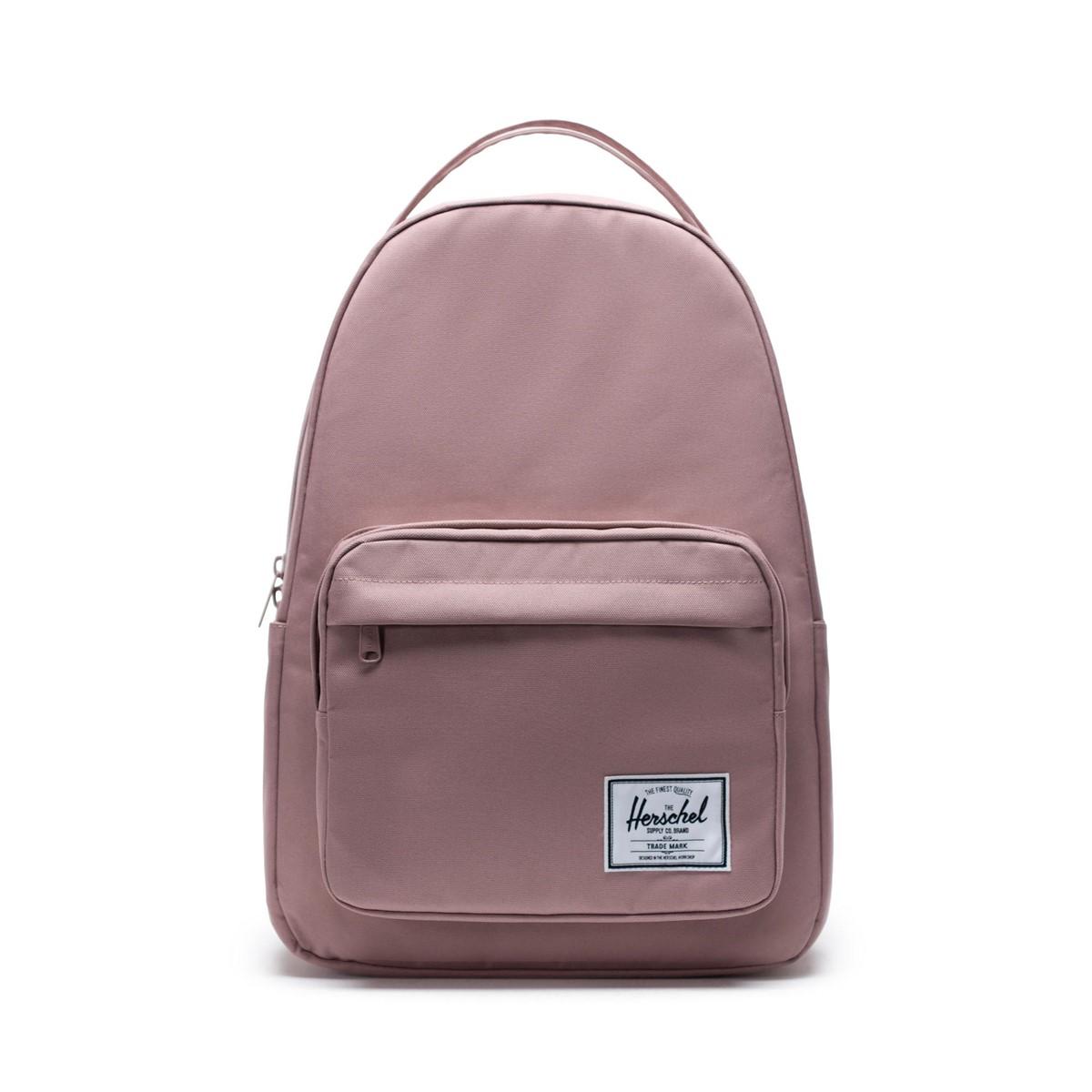 Miller Backpack in Ash Rose