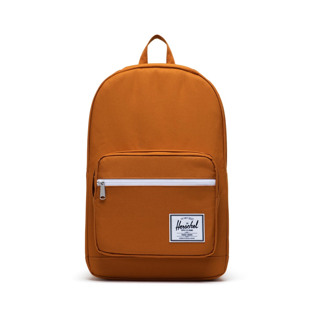 Pop Quiz Backpack in Orange