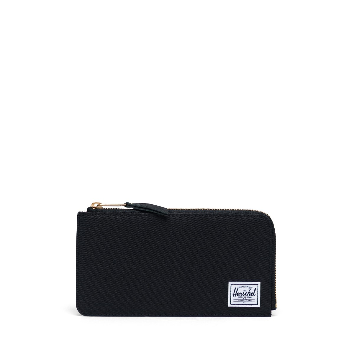Jack Large Wallet in Black