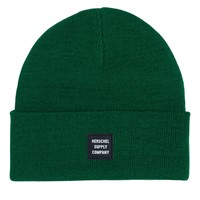 Abbott Beanie in Green