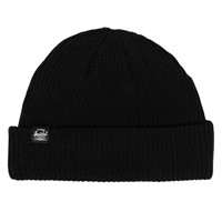 Watch Beanie in Black