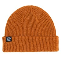 Tuque Watch orange foncé