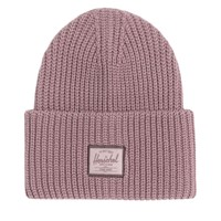 Juneau Beanie in Ash Rose