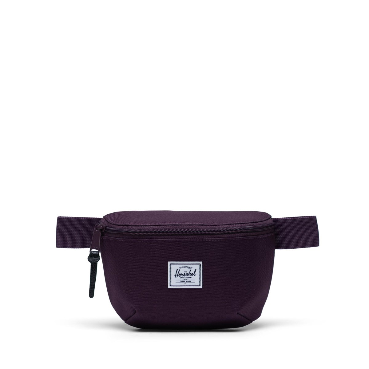 Fourteen Hip Pack in Dark Purple