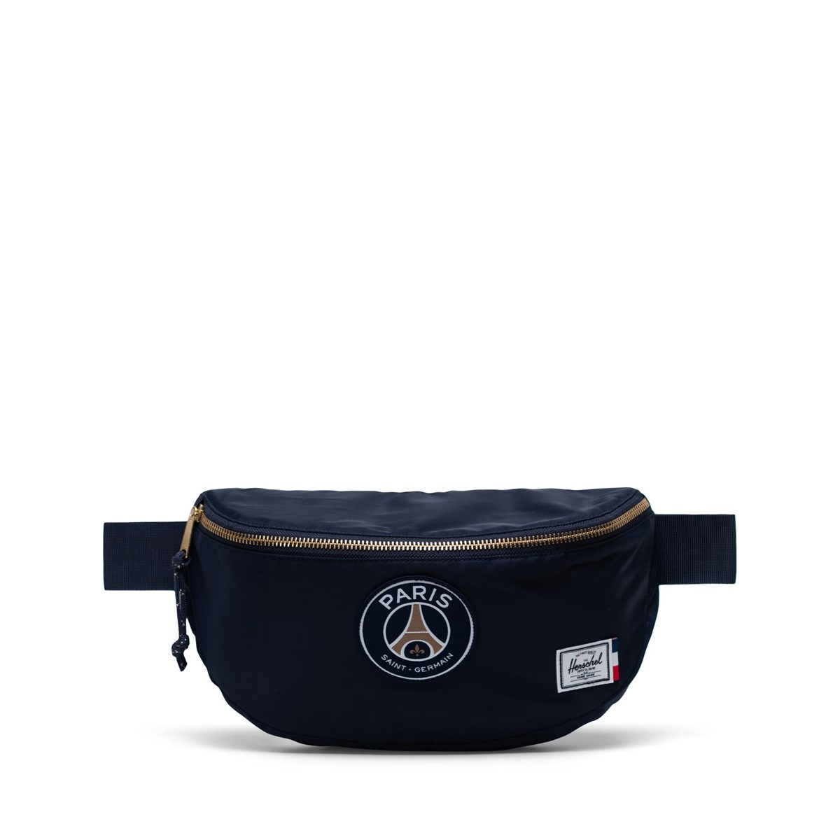 Paris Saint-Germain sac de taille Sixteen marine