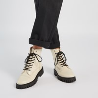 Women's Mel Boots in White