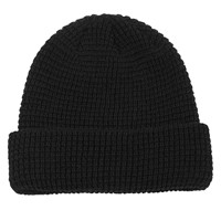 Lery Beanie in Black