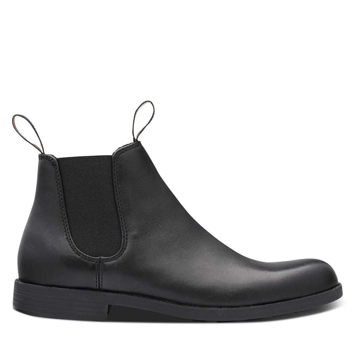 Men's 1901 Chelsea Boots in Black