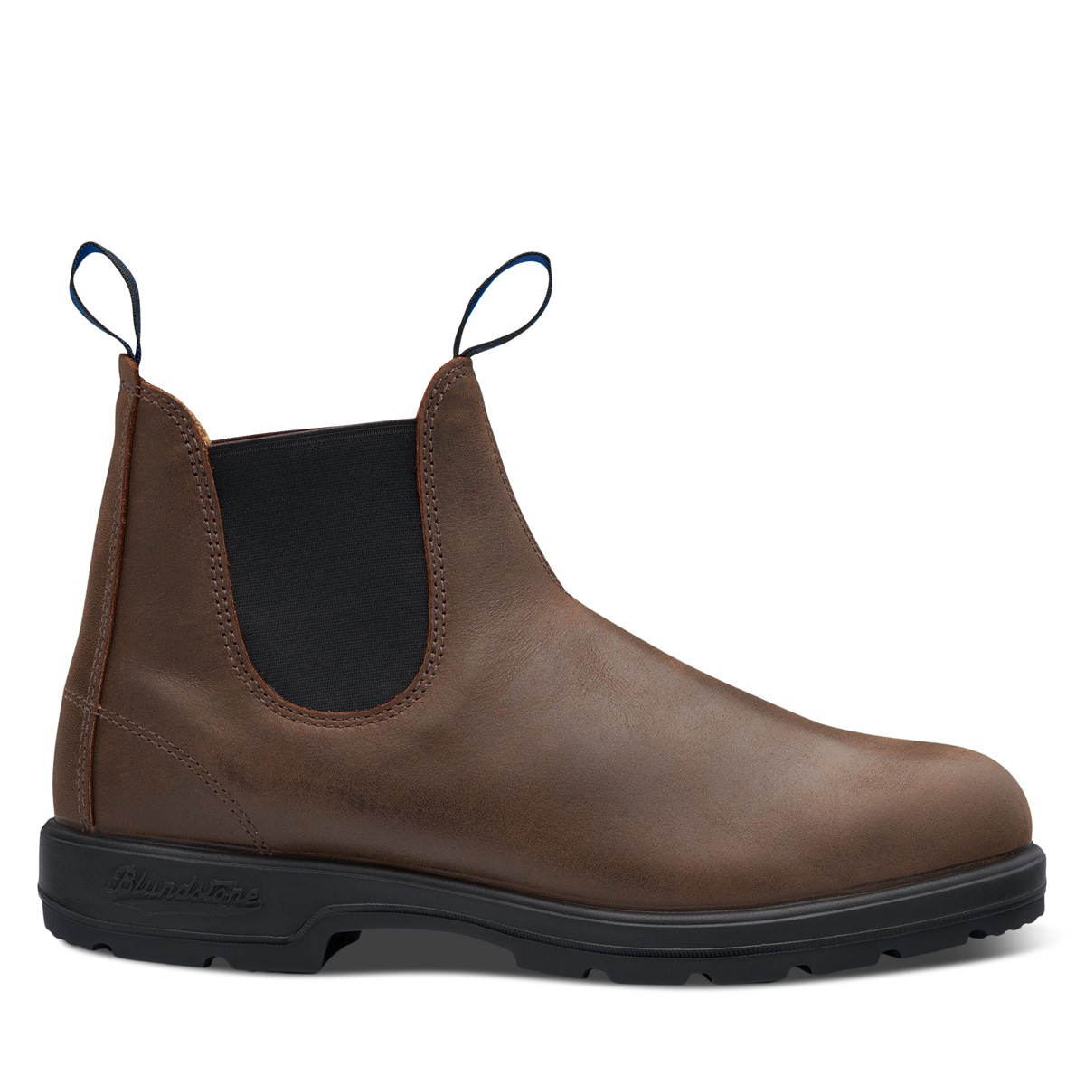1477 Chelsea Boots in Antique Brown