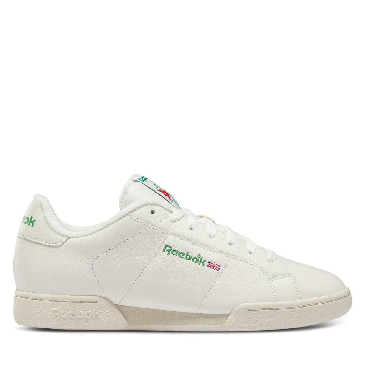 Men's NPC II Sneakers in White